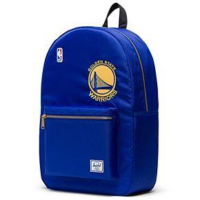 Herschel Supply Co. Golden State Warriors Settlement Satin Backpack