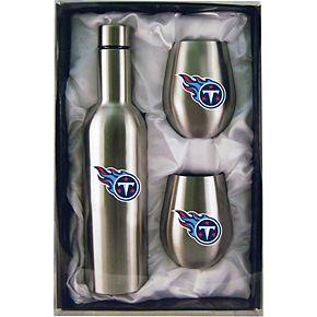 Tennessee Titans 28oz. Bottle & 12oz. Tumblers Set