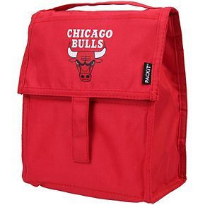 Chicago Bulls PackIt Lunch Box
