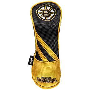 Boston Bruins Individual Hybrid Headcover