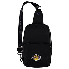 Los Angeles Lakers Mini Backpack