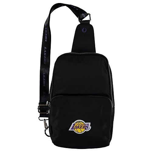 Los Angeles Lakers Mini Backpack