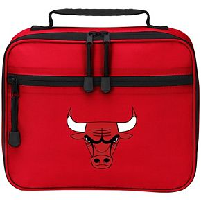 The Northwest Company Chicago Bulls Cooltime Lunch Kit