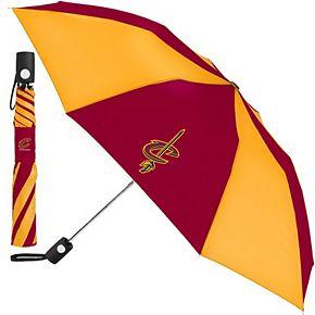 "WinCraft Cleveland Cavaliers 42"" Primary Logo Folding Umbrella"