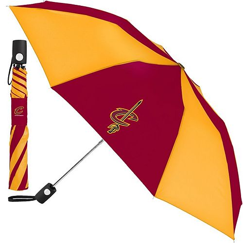 "WinCraft Cleveland Cavaliers 42"" Primary Logo Folding Umbrella"