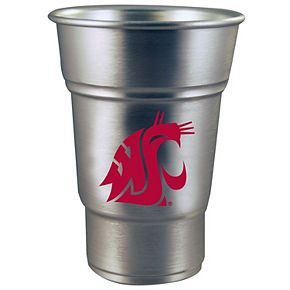 Washington State Cougars Aluminum Party Cup