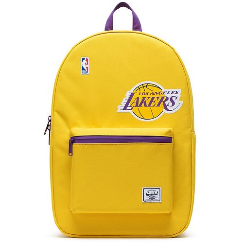 Herschel Supply Co. Los Angeles Lakers Statement Backpack