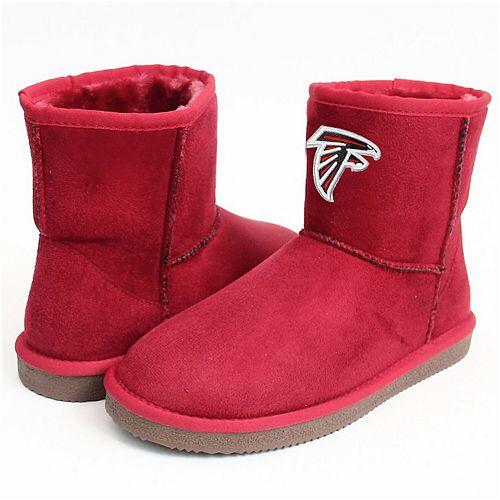 Girls Youth Cuce Atlanta Falcons Rookie 2 Boots