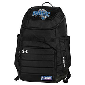 Under Armour Orlando Magic NBA Undeniable Backpack