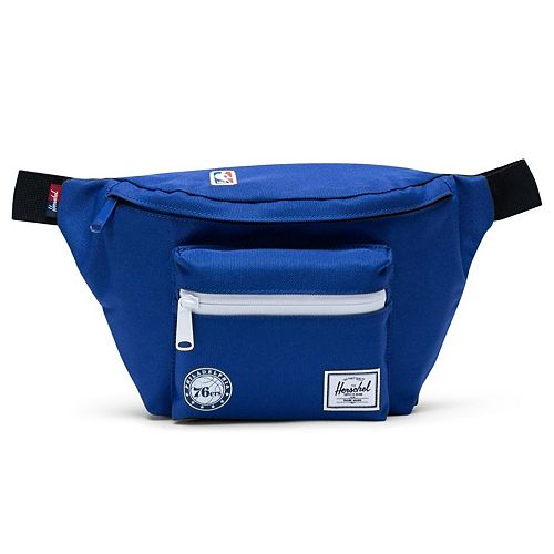 Herschel Supply Co. Philadelphia 76ers Seventeen Hip Pack