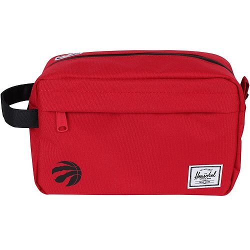 Herschel Supply Co. Toronto Raptors Chapter Team Color Travel Case