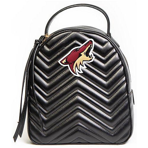 Cuce Arizona Coyotes Safety Mini Backpack