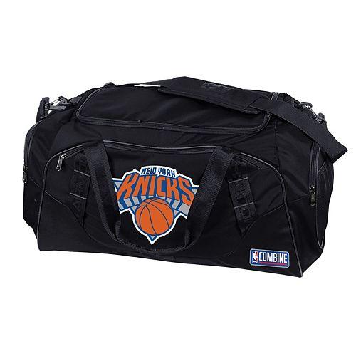 Under Armour New York Knicks Undeniable Duffle