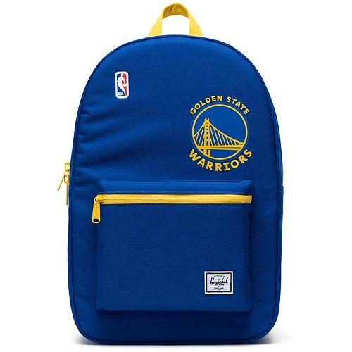 Herschel Supply Co. Golden State Warriors Statement Backpack