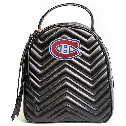 Cuce Montreal Canadiens Safety Mini Backpack