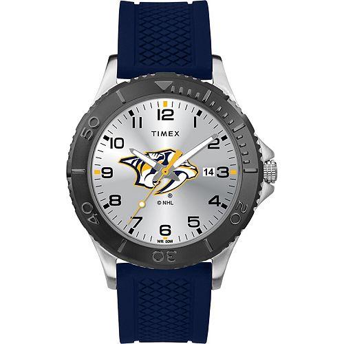 Men's Timex Nashville Predators Gamer Watch