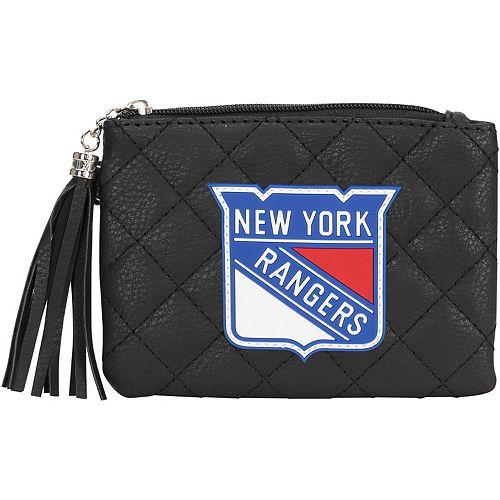 Cuce New York Rangers Winning Stadium Compliant Wristlet
