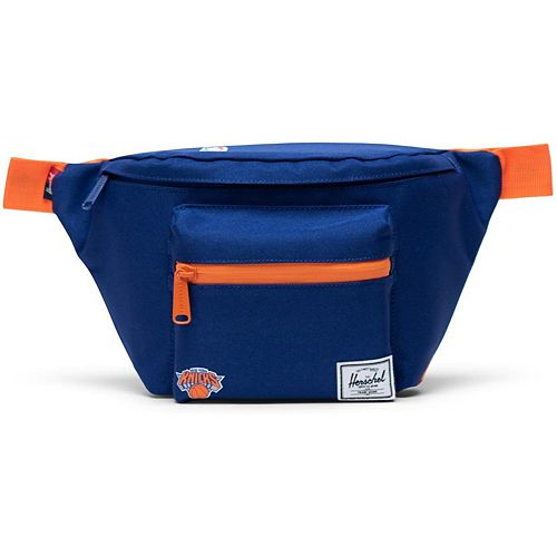Herschel Supply Co. New York Knicks Seventeen Team Color Hipsack