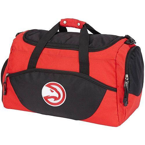 The Northwest Company Atlanta Hawks District Duffel Bag