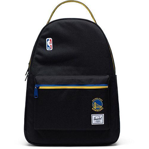 Herschel Supply Co. Golden State Warriors Color Pop Nova Backpack