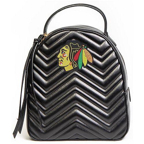 Cuce Chicago Blackhawks Safety Mini Backpack