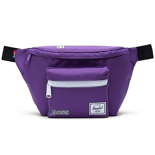 Herschel Supply Co. Los Angeles Lakers Seventeen Hip Pack