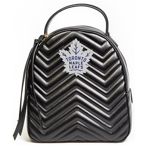Cuce Toronto Maple Leafs Safety Mini Backpack