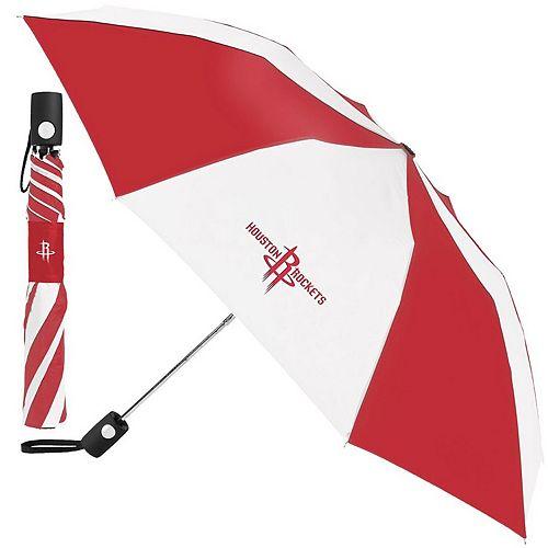 "WinCraft Houston Rockets 42"" Folding Umbrella"