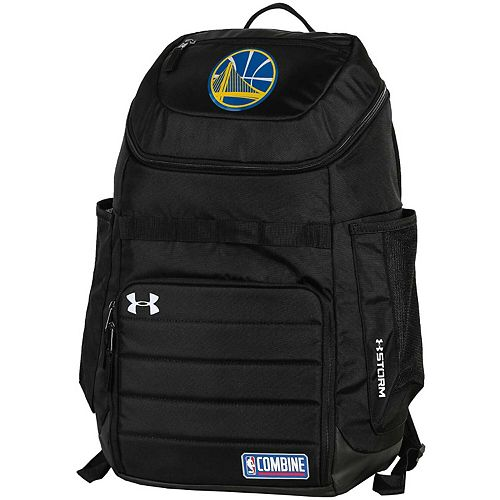 Under Armour Golden State Warriors NBA Undeniable Backpack