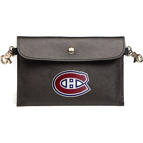 Women's Cuce Montreal Canadiens Huddle Up Hip Bag