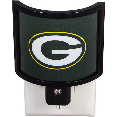 Green Bay Packers Nightlight