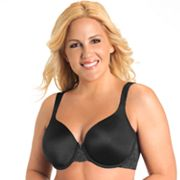 Vanity Fair Body Elegance Full-Figure Bra - 75371