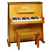 Schoenhut 37-Key Durable Spinet Toy Piano
