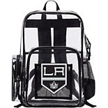 The Northwest Los Angeles Kings Dimension Clear Backpack