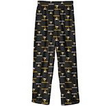 Preschool Black Pittsburgh Penguins Team Logo Printed Pajama Pants