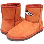 Girls Preschool Cuce Denver Broncos Rookie 2 Boots