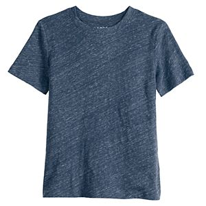Boys 4-12 Jumping Beans® Essential Textured Tee