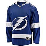 Men's Tampa Bay Lightning Breakaway Jersey