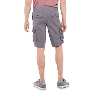 Men's Urban Pipeline Stretch Twill Cargo Shorts