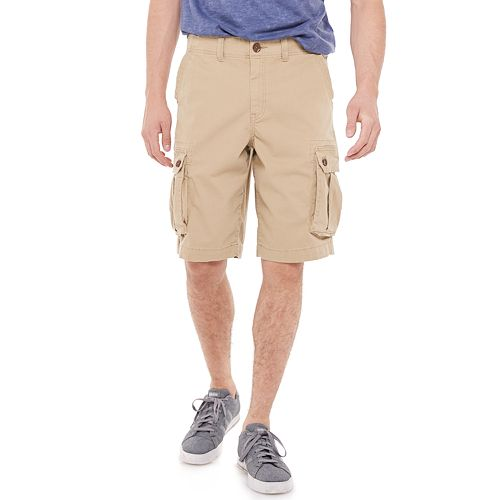 Men's Urban Pipeline™ Ultimate Stretch Twill Cargo Shorts
