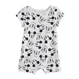 Disney's Mickey Mouse Baby Romper by Jumping Beans®