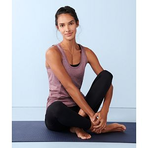 Women's Gaiam Om High-Waisted Leggings