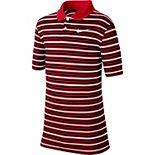 Boys 8-20 Nike Dri-FIT Victory Striped Golf Polo