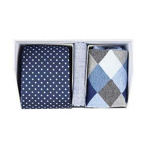 Croft & Barrow 3-Piece Dress Box Set