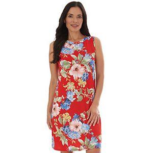 Women's Apt. 9® Sleeveless Swing Dress