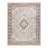 KHL Rugs Londyn Traditional Floral Rug