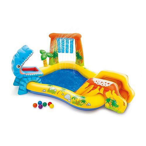 Intex Dinosaur Play Center Pool