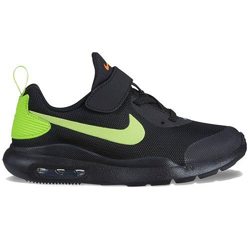 Nike Air Max Oketo Preschool Kids' Sneakers