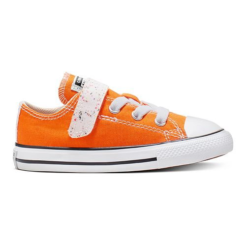 Toddler Girls' Converse Chuck Taylor All Star 1V Galaxy Dust High Top Sneakers
