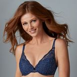 Maidenform® Bras: Modern Beauty Lace Lightly Lined Demi Bra DM9601